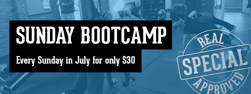 special-bootcamp-july-2014